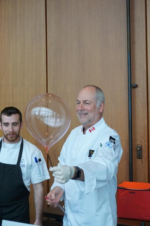 Global Chef Canada