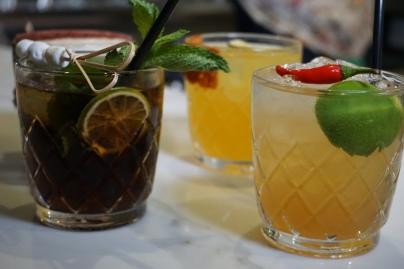 Tea Infused Cocktails