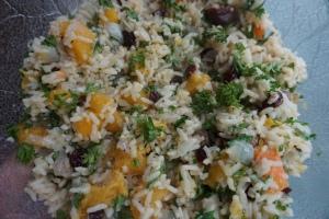 Stuffing Recipe Turkey Vegetarian Thanksgiving