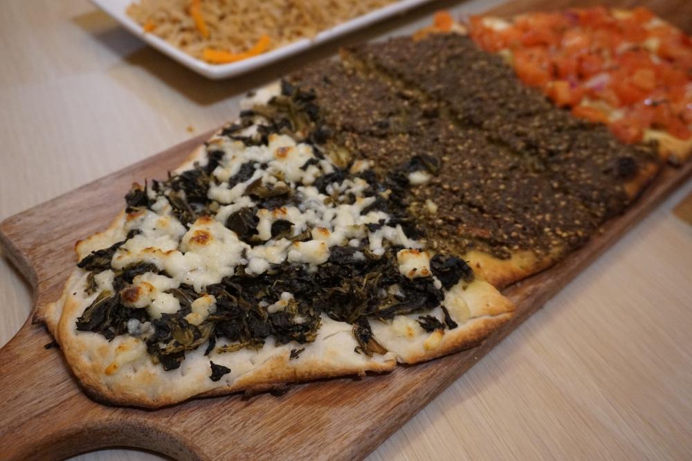 Naan and Kebab Toronto Afghani Restaurant